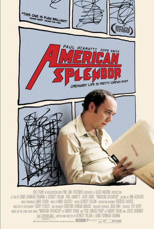 Esplendor americano