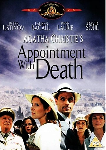 Cita con la muerte (1988)