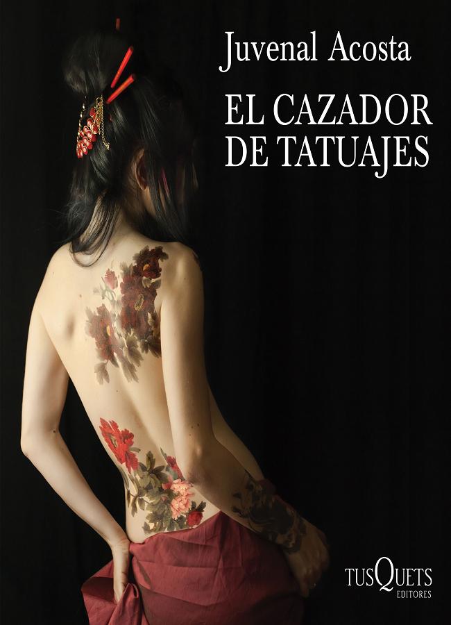 El cazador de tatuajes (audiolibro)