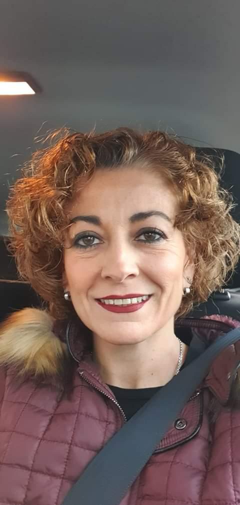 Lucero Garza