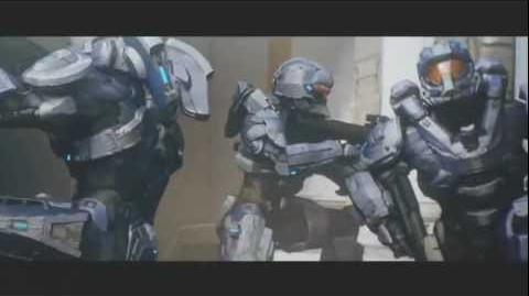 """Halo 4 - Spartan Ops Episodio 5 """"Memento Mori"""" en Español Latino"""