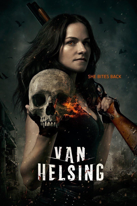 Van Helsing (serie de TV)