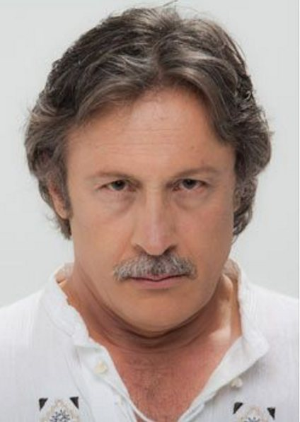 Alberto Palacio