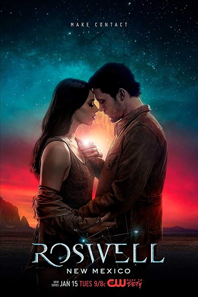 Roswell, Nuevo México