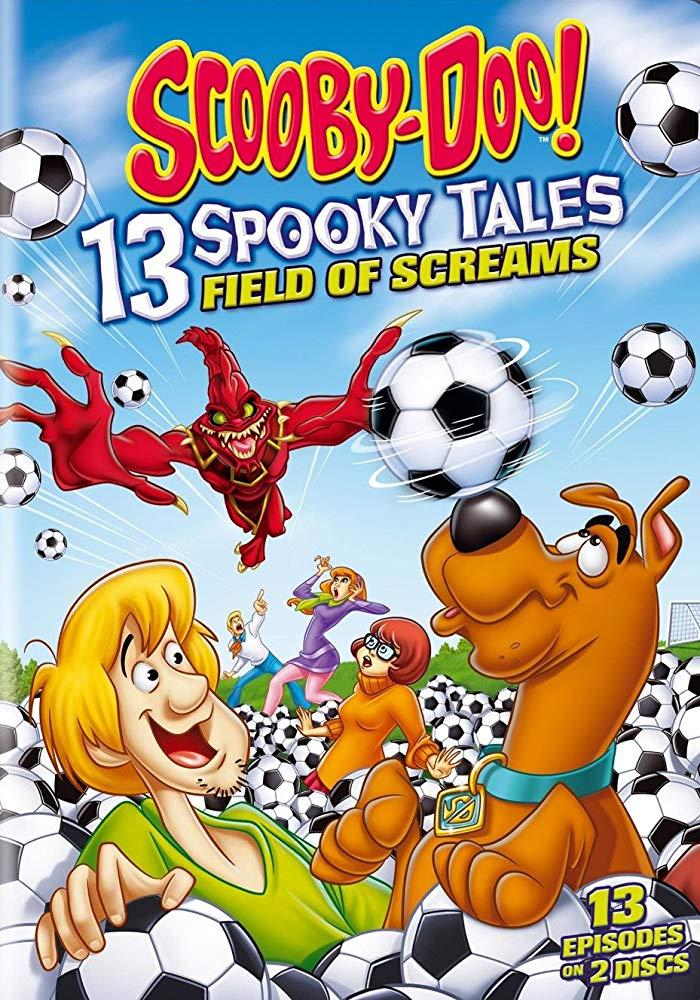 Scooby-Doo! El gol tenebroso