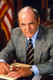 Steven Hill in Law and Order