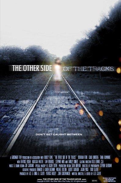 Al otro lado de las vías