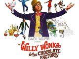 Willy Wonka y su fábrica de chocolate