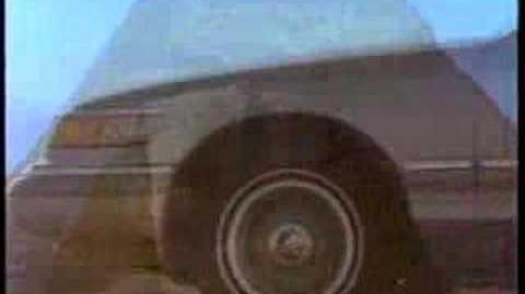 1994 Ford Grand Marquis 2 (México)