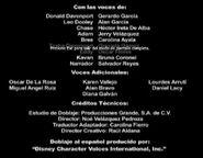 Doblaje Latino de Lab Rats (1ra Temporada) (3)