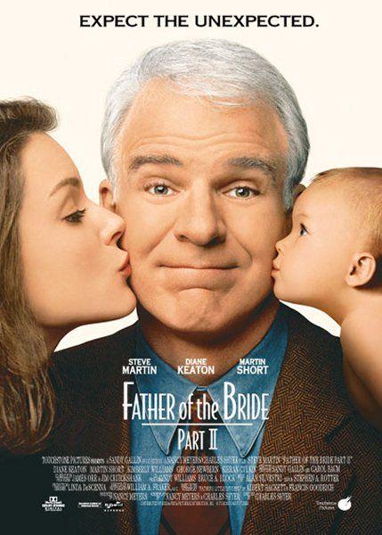El padre de la novia 2