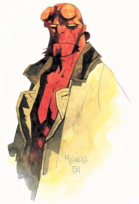 Hellboy (personaje)