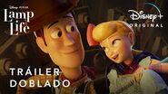 Lamp Life Tráiler Oficial Doblado Disney+