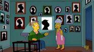 Momentos de la mamá de Skinner - Los Simpson Latino