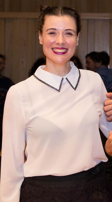 Vanina García