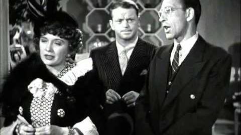 Capricho de mujer 1942