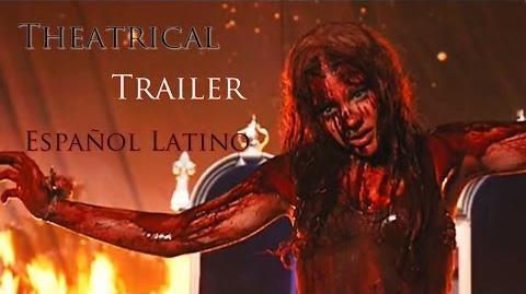 Carrie 2013 Trailer Oficial Español Latino HD