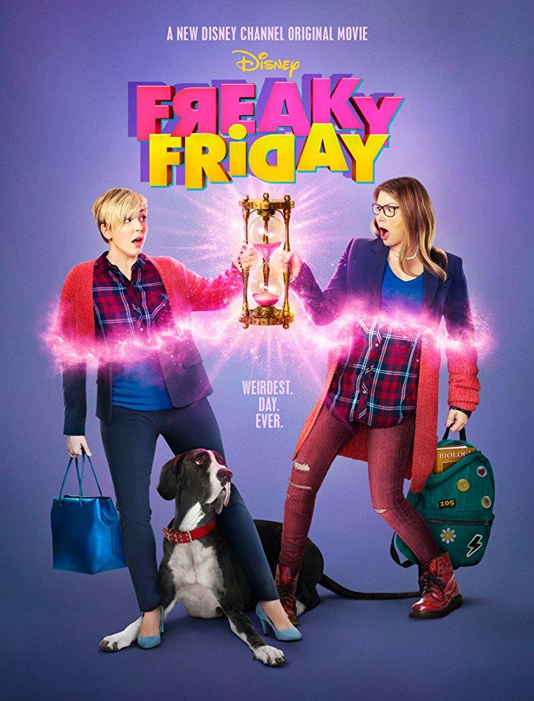 Freaky Friday: Un viernes de locos