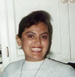 Lydia Areli Mares