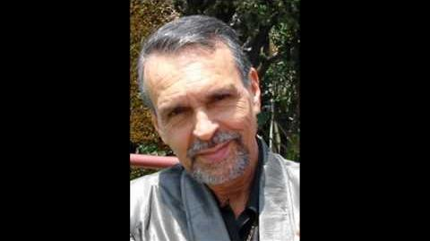 Roberto Alexander - Demo de voz