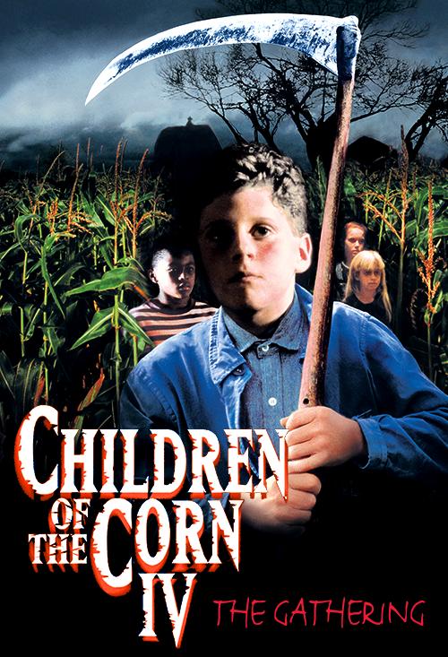 Los niños del maíz: La reunión
