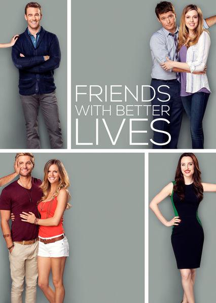 Amigos y mucho más