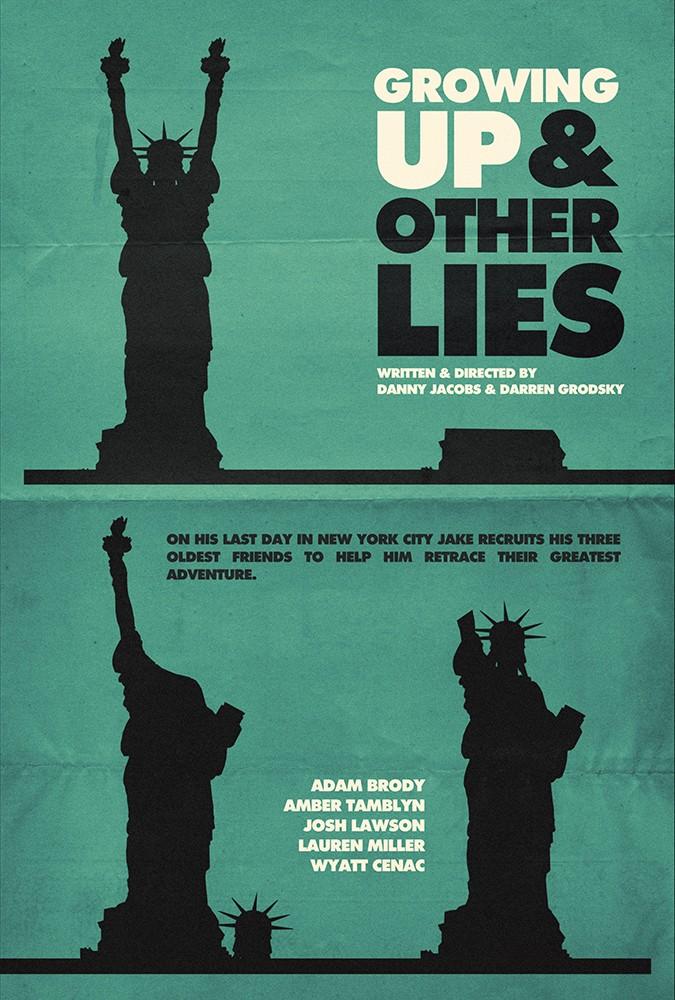 Madurando y otras mentiras
