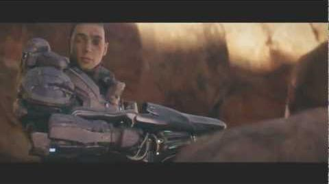 "Halo 4 Spartan Ops Episodio Ocho ""Prescindible"" en Español Latino"