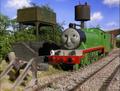 Henry Magic Railroad