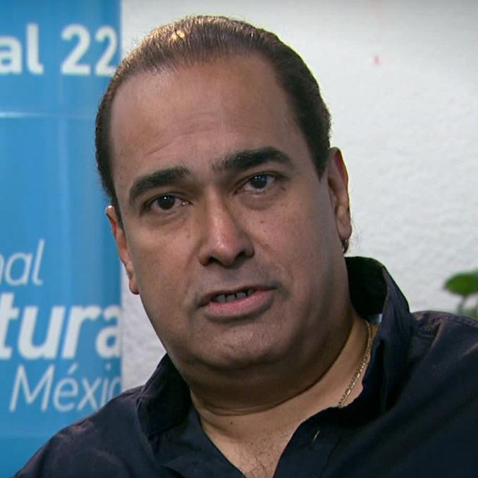José Luis Palomera de la Ree