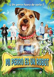 Mi perro es un robot