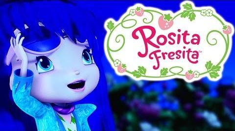 Rosita Fresita ★ 🍓 Luz de las estrellas, estrella brillante 🍓 ★ Aventuras en Tutti Frutti