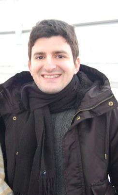 Luis Enrique Poján
