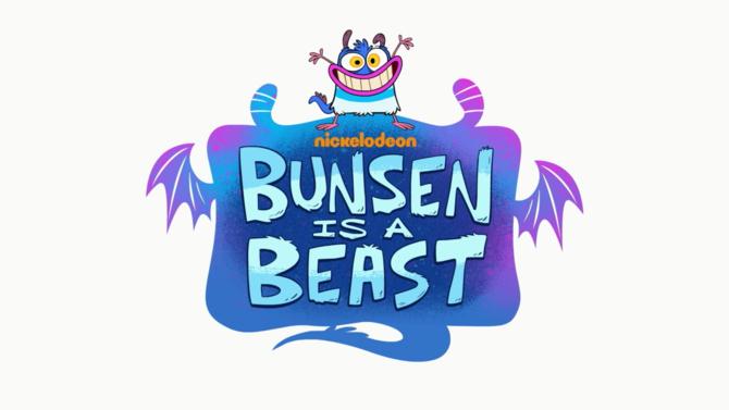 Bunsen es una bestia