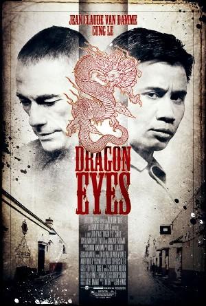 Ojos de dragón