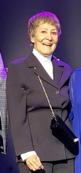 Gloria Rocha