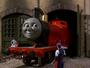 James Magic Railroad
