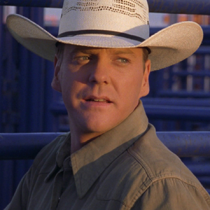 Kiefer Sutherland in Cowboy Up.png