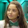 Olivia as Oona