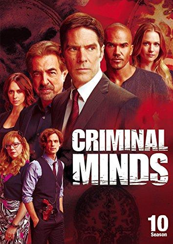 Anexo:10ª temporada de Mentes criminales