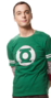 Sheldon Cooper personaje