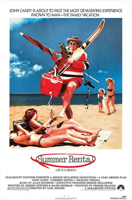 Vacaciones de verano (1985)