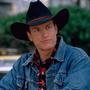 Woody Harrelson in Cowboy Way