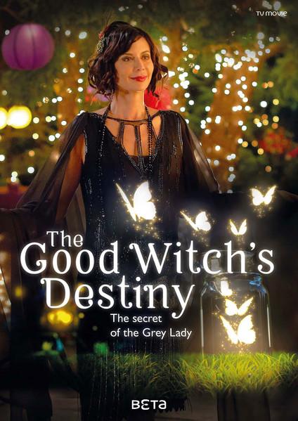El destino de la bruja buena