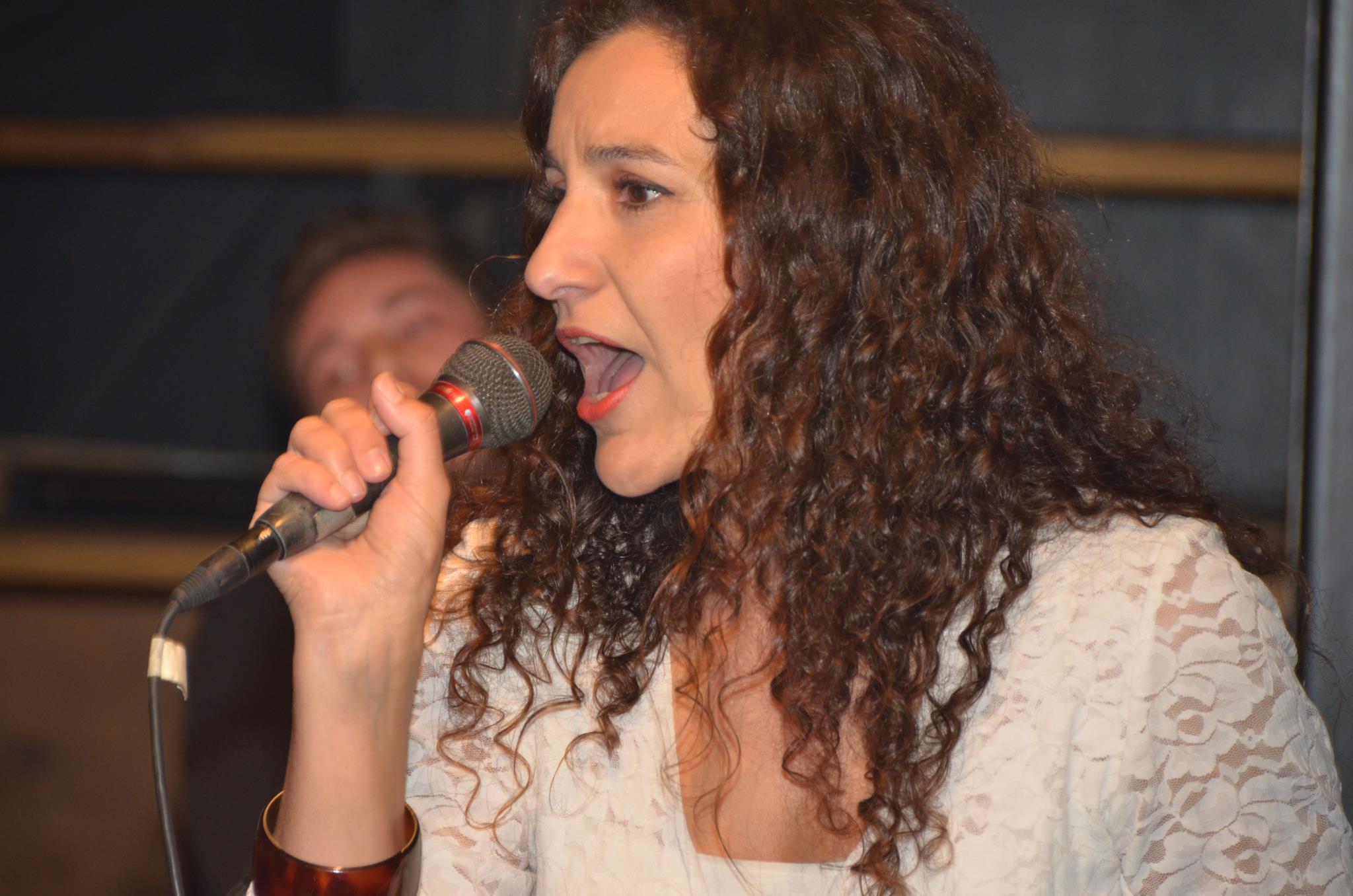 Marcela Arroyave