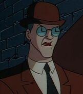 El Relojero (batman-the-animated-series)