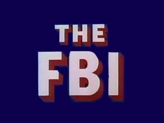El F.B.I. en acción