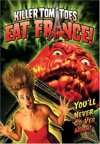Los tomates asesinos van a Francia