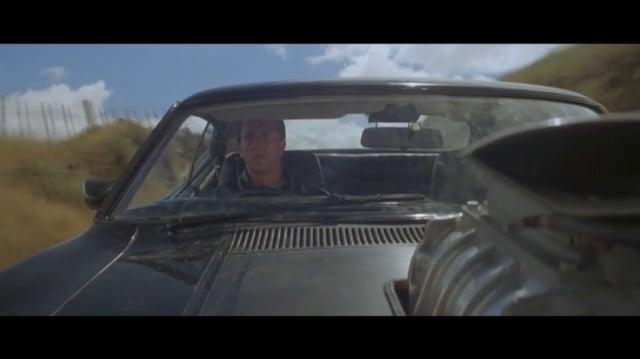 Mad Max (1979) - Doblaje Latino La venganza de Max