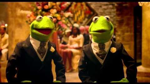 Muppets 2 Los Más Buscados - Muy Pronto en cines